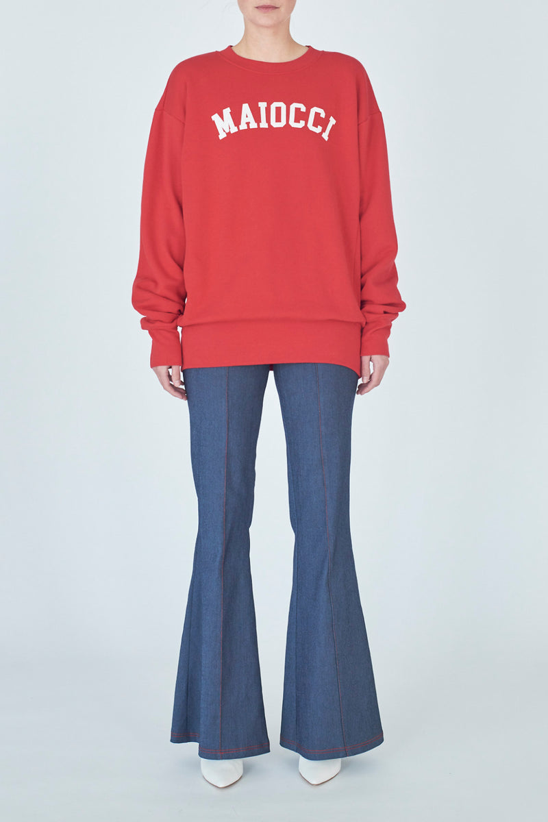 pullover-red-Rosalie-front