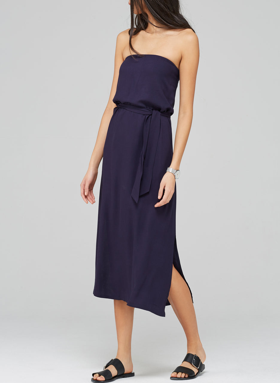 Carin Bandeau Dress