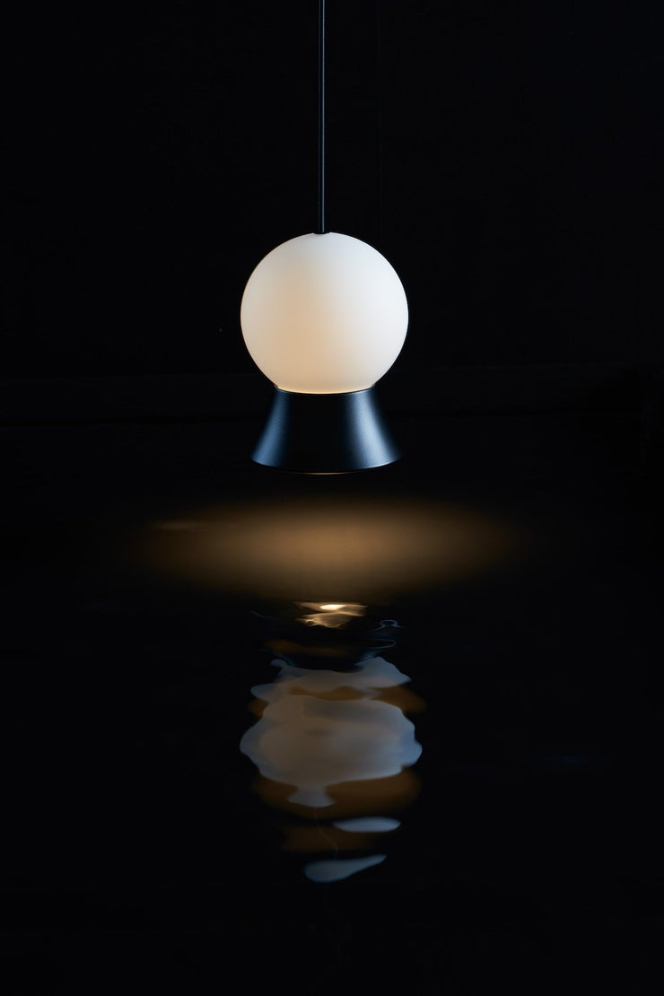 Fuji Pendant, Lighting - Molecule Design