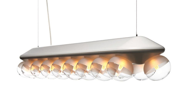 Prop Suspension Lamps