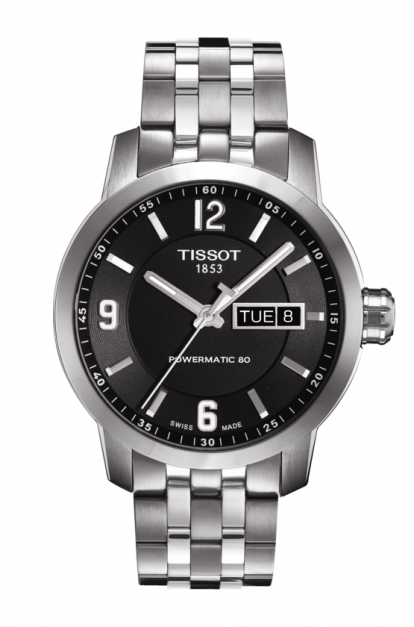 TISSOT PRC 200 POWERMATIC T055.430.11.057.00