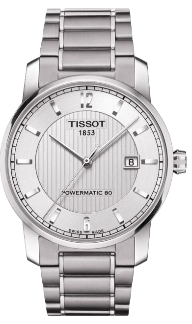 TISSOT POWERMATIC T0874074403700