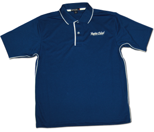 Men's 3XL Polo Shirt - limited quantities