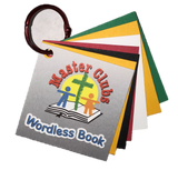Wordless Book Kit (6 Wordless Books)