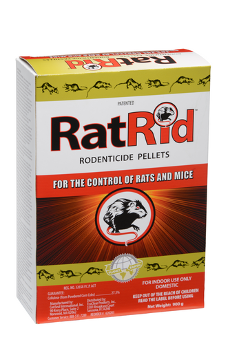 RatRid - Rat & Mouse Control by EcoClear