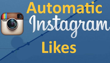 Auto Instagram Likes - elitesmm.shop