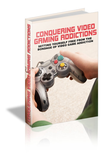 Conquer Video Gaming Addiction - elitesmm.shop