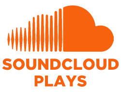 Soundcloud Plays - elitesmm.shop