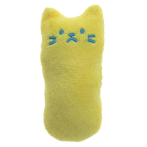 High Quality Teeth Grinding Catnip Toys Wine Whiskers
