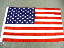 Stars And Stripes' Flag