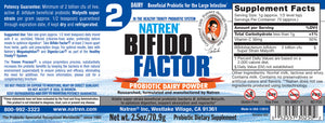 BIFIDO FACTOR - Powder