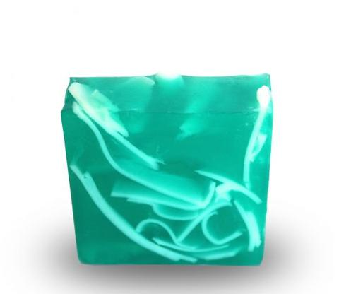 Tidal Wave Art Soap