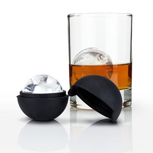 ON THE ROCKS ICE MOLD (set of 4)