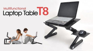 Multifunctional Laptop Table T8