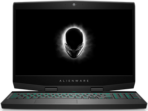ALIENWARE AREA 51M | INTEL CORE i7(9TH GEN) | 16GB RAM | 1TB HDD+256GB SSD | 8GB NVIDIA® GeForce RTX™ 2070G DDR6  | 17.3 FULL HD DISPLAY | WIN 10 | BLACK