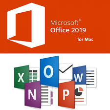 GENUINE MICROSOFT OFFICE 2019 PROFESSIONAL PLUS FOR MAC LIFE-TIME FOR 1 PC (DIGITAL LICENSE) INSTANT DELIVERY |