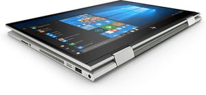 HP Envy x360 2-in-1 Laptop | Intel Core i7(8thGen) | 12Gb Ram | 1Tb Hdd + 256Gb SSd | 15.6in Full HD Pen Touch | Silver