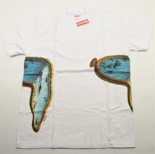 The Persistence Of Memory Tee