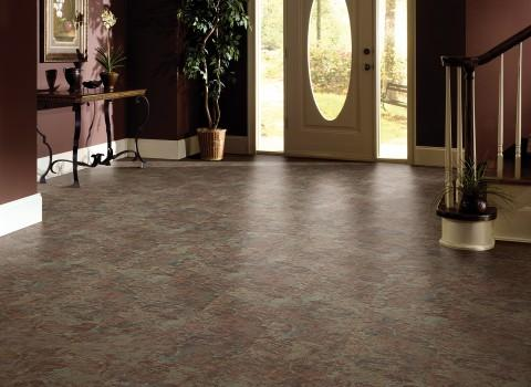 COREtec Plus Empire Slate B&R: Flooring & Carpeting USFloors