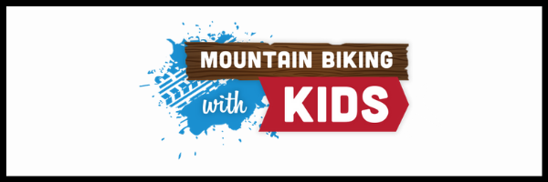 Little Rider Co review on Mountain Bike with Kids