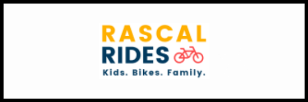 Little Rider Co featured on Rascalrides.com