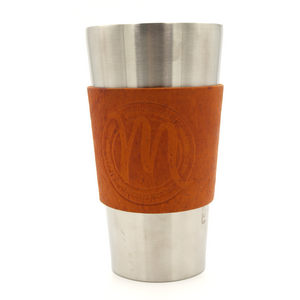 Insulated Mug with Coffee Sleeve