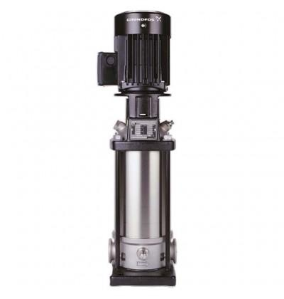 Grundfos CRI 3-10 Stainless Steel Vertical Multistage Pump (single phase)