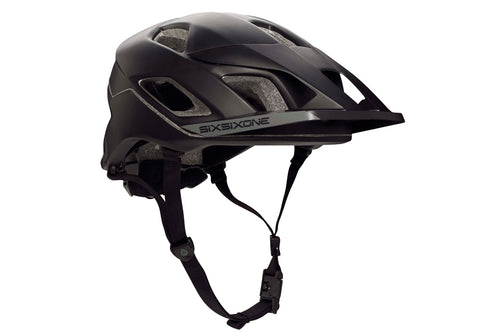 EVO AM MIPS BEST MOUNTAIN BIKE HELMET - BLACK/GRAY