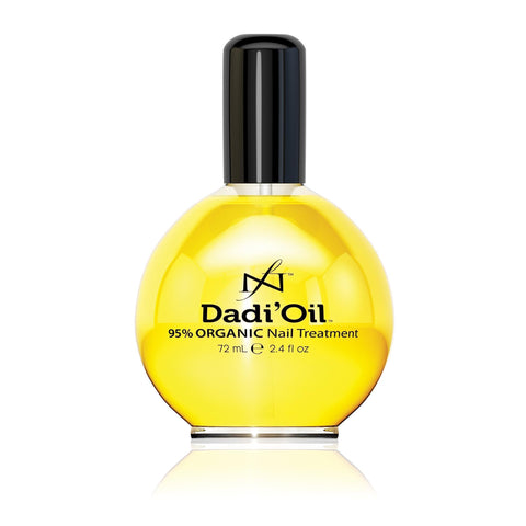 Image of Cuticle Oils 2.4 oz Famous Names Dadi' Oil