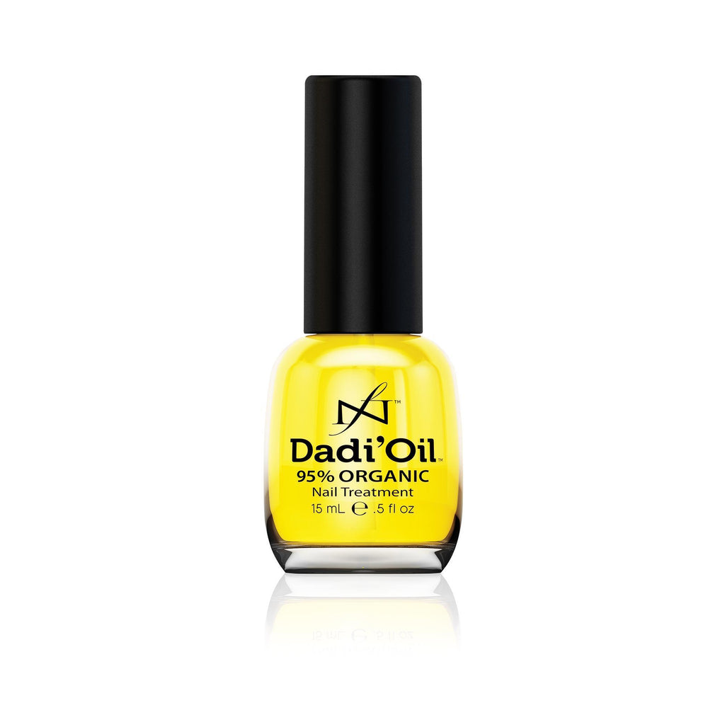 Cuticle Oils .5 oz. Famous Names Dadi' Oil