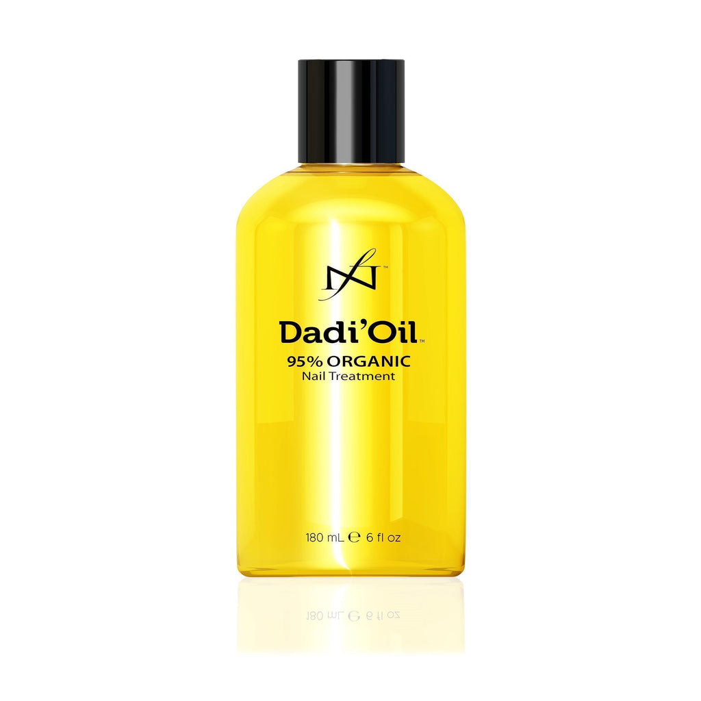 Cuticle Oils 6 oz. Famous Names Dadi' Oil