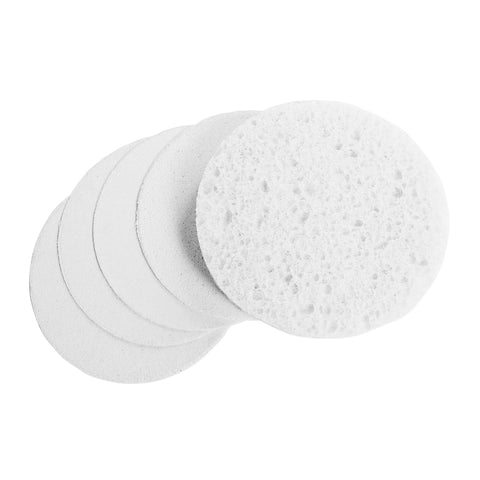 Image of Loofahs & Sponges White / 24 ct. Prosana Compressed Sponges