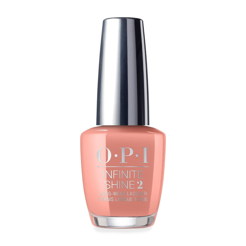 Nail Lacquer & Polish OPI Infinite Shine I'll Have a Gin & Tectonic Nail Lacquer