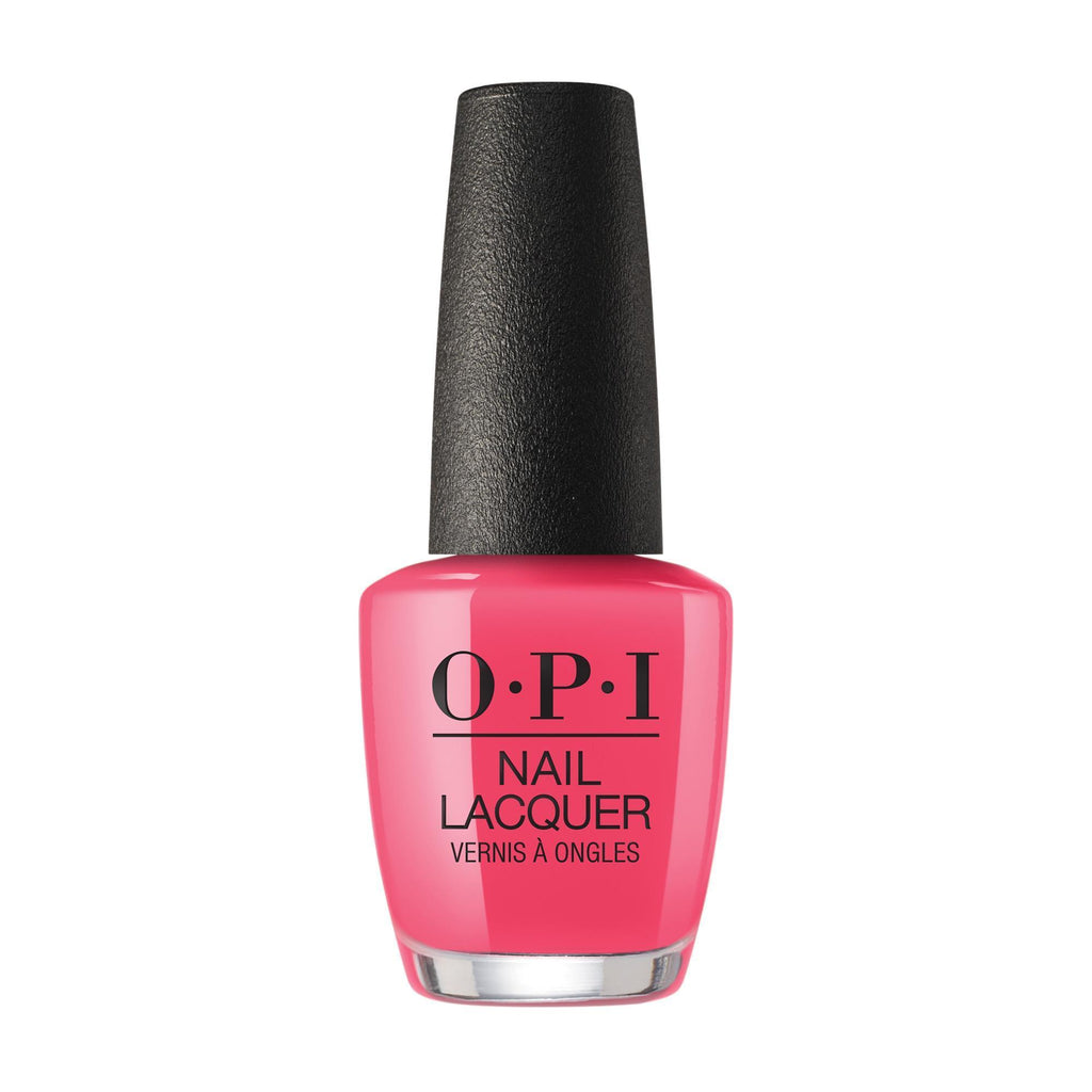 Nail Lacquer & Polish OPI Feelin' Hot-Hot-Hot! Nail Lacquer