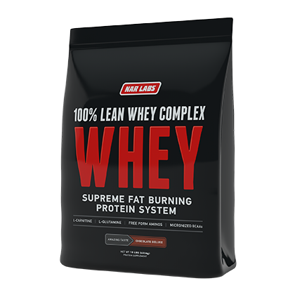 Lean Whey Complex 10