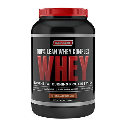 Lean Whey Complex