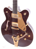 1994 Gretsch 6122 Country Classic II brown