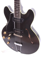 1993 Epiphone Japan Casino ES-330 lefty black