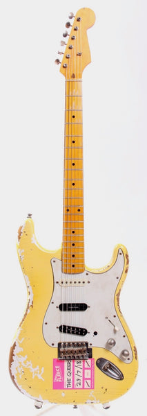 2010s Joe Queer Stratocaster