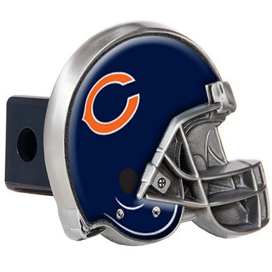 NFL Helmet Hitch Cover