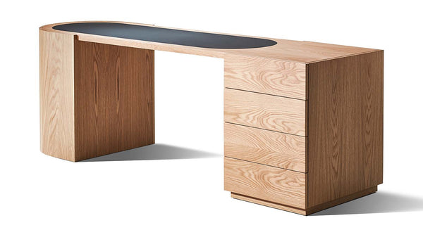 Contour Desk - Zuster Furniture