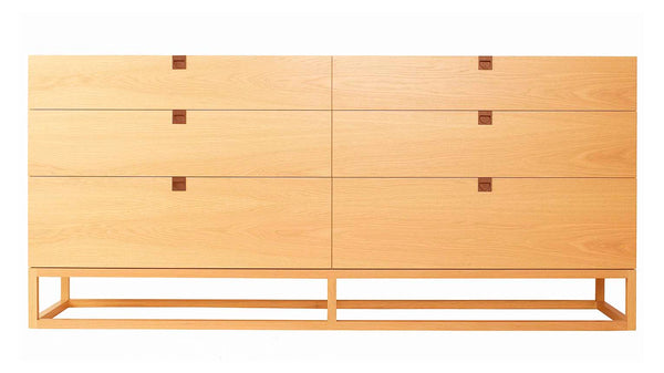 Echo Chest of Drawers - Zuster Furniture