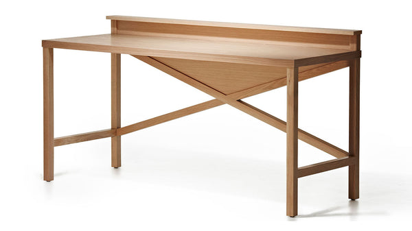 Traverse Desk - Zuster Furniture