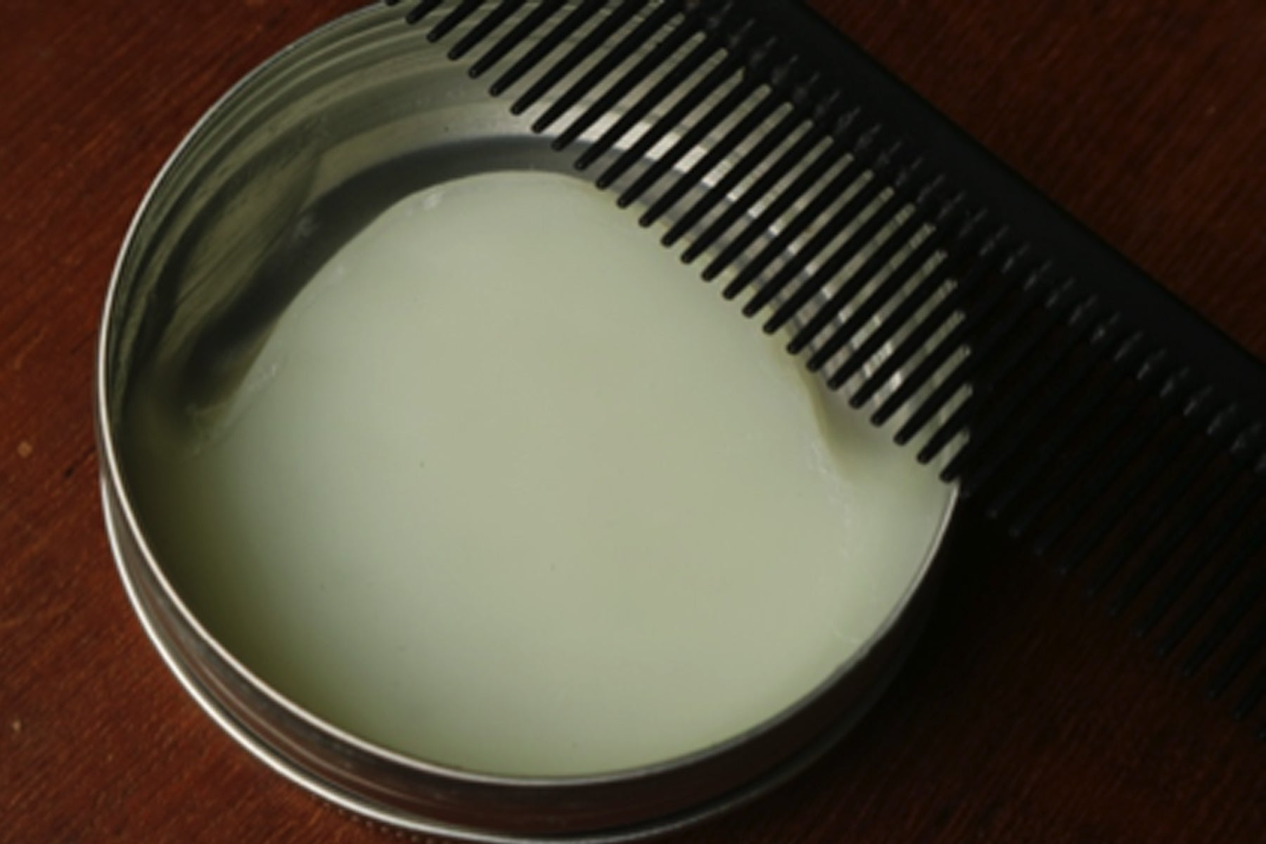 water soluble pomade