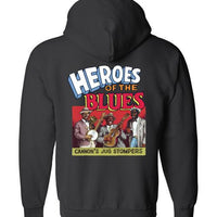 Cannon's Jug Stompers - Hoodie