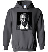 Skip James Blues Men - Hoodie