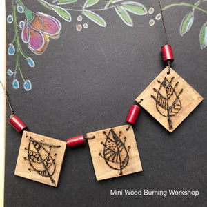 5/05 MayFair Market Mini Workshops