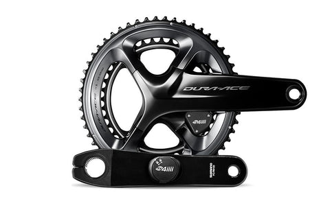 PRECISION PRO<br>(Dual)<br>Ride Ready (includes new crankset)
