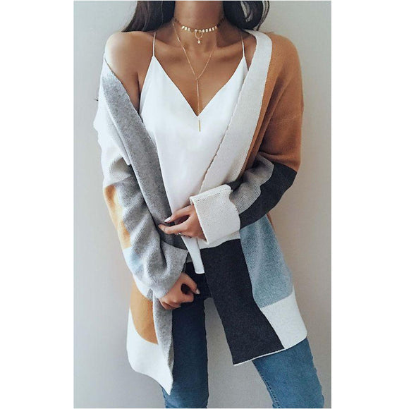 Neutral Cardigan