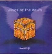 """Wings Of The Dawn"" CD"